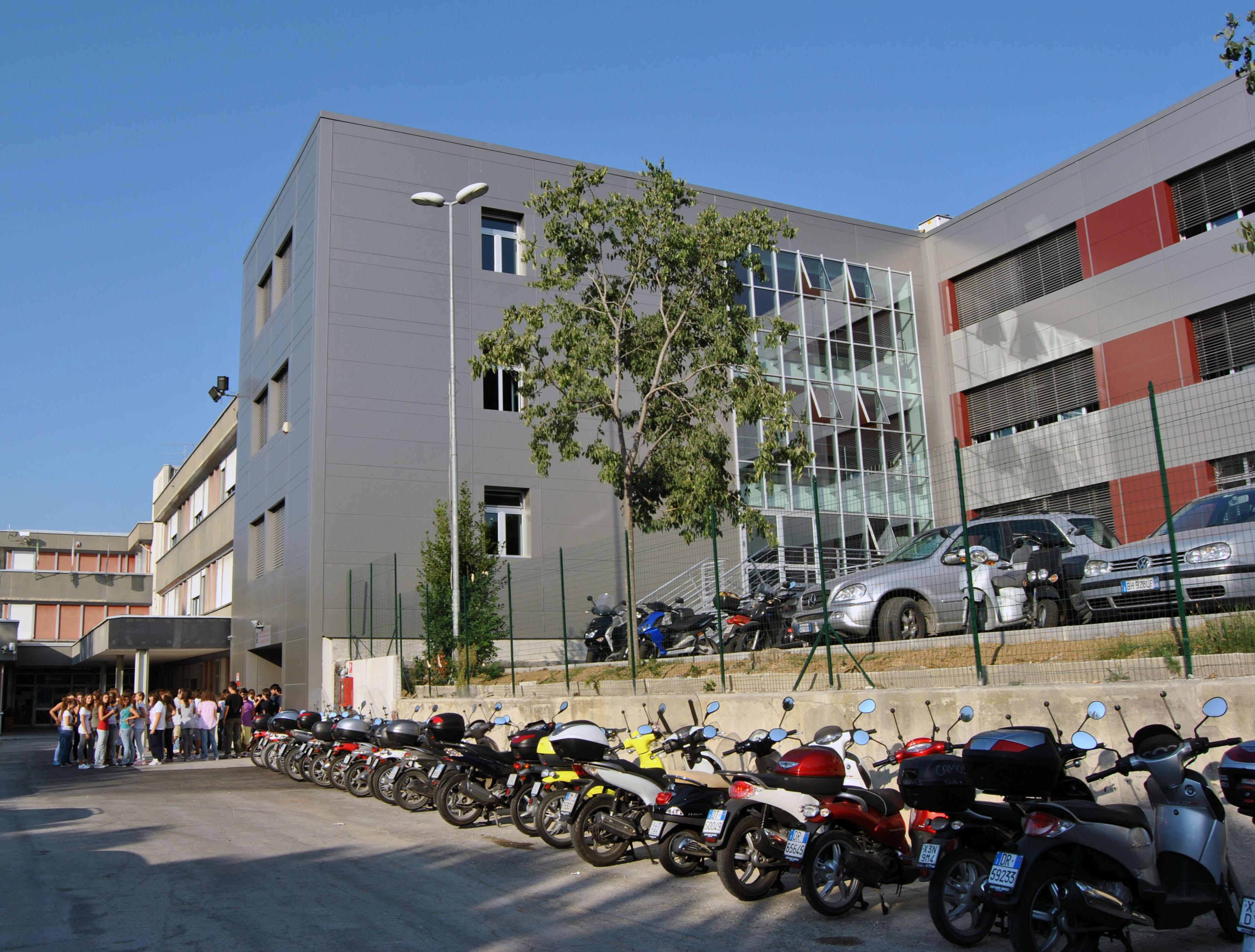 Liceo Carlo Rinaldini
